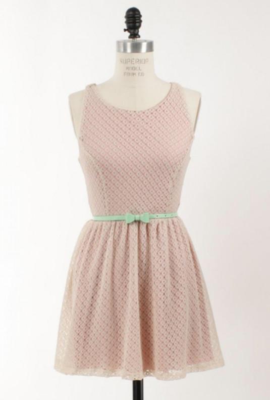Cute Racerback Dresses