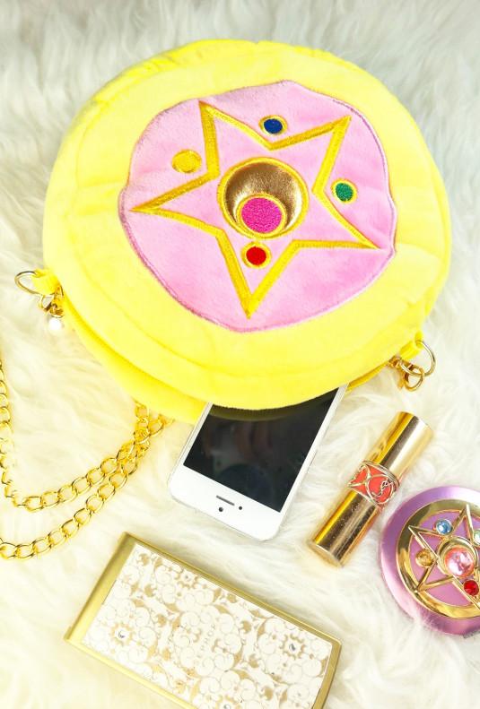 Sailor Moon Crossbody bag