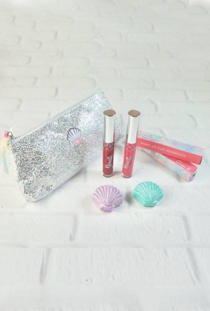 Mermaid Kisses Lip Kit