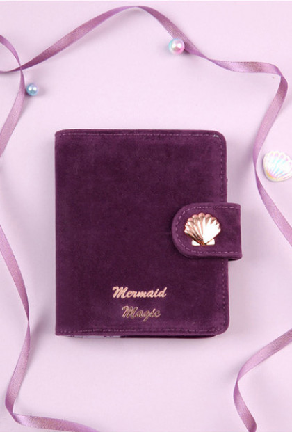 Mermaid Magic Wallet