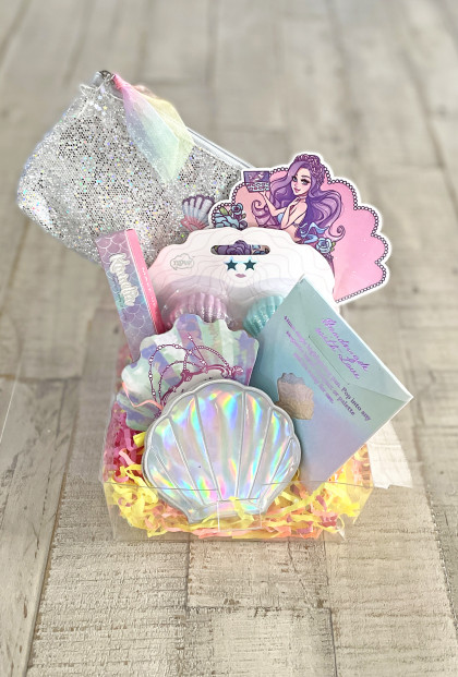 Mermaid Makeup Gift Set