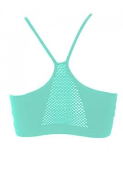 Physical-Fitness-Sports-Bra-Perforated-Back-mint