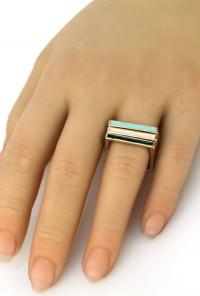 Squared Ring Stack