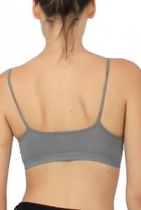 Complex-Simplicity-Criss-Cross-Padded-Bralette-gray