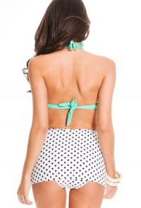 Cute Halter Bikini