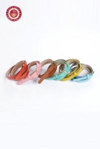 Skinny Belts by Elf Sack
