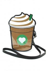 frappuccino bag