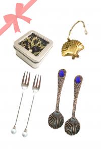 magic mermaid tea set