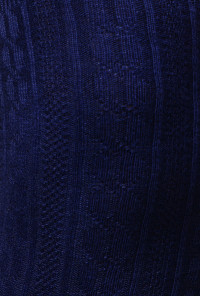 Preppy-Life-Cable-Knit-Thigh-High-Socks-navy