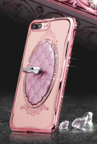 modern princess iphone 7 case