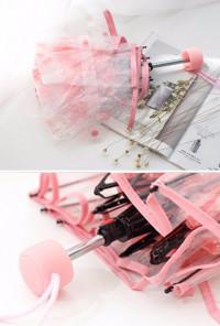 sakura umbrella