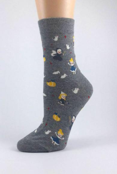 Socks - Happily After Cinderella Socks