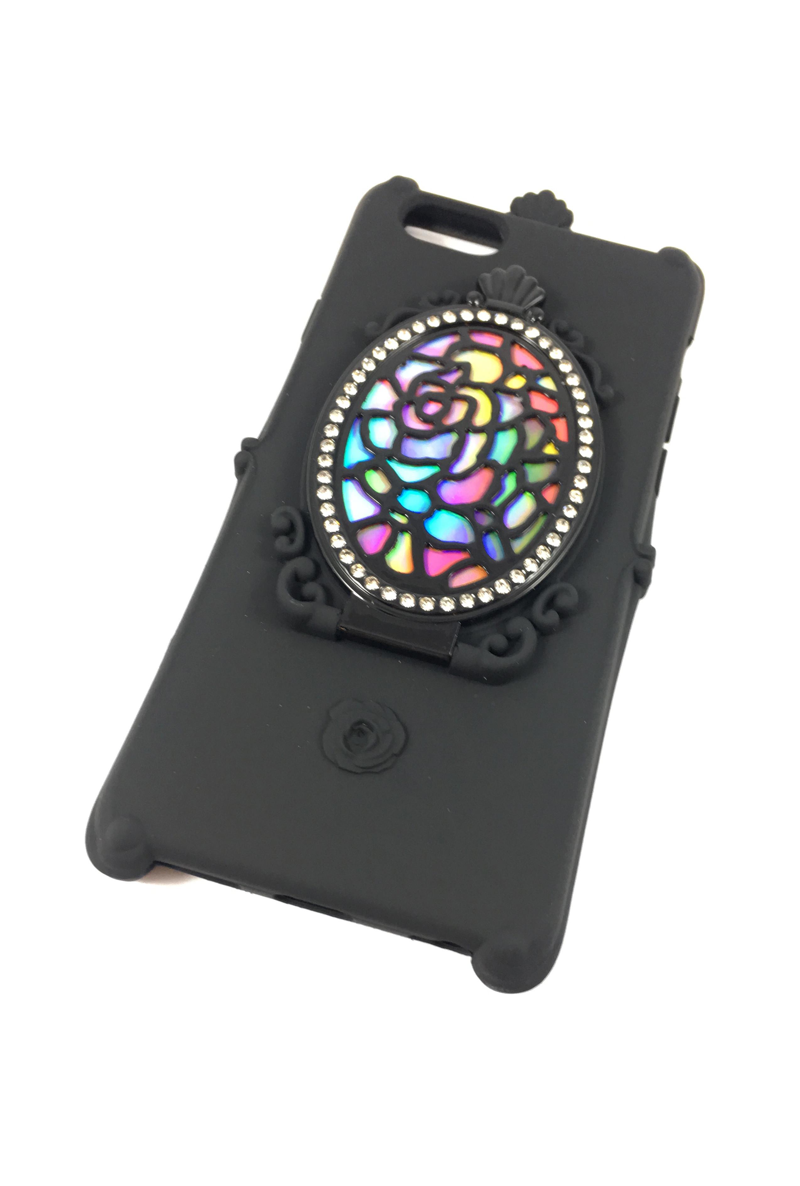 iPhone Case - Magic Mirror iPhone 6 Case in Black