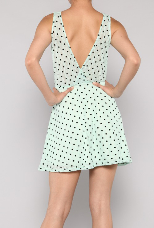 Find great deals on eBay for sleeveless polka dot dress. Shop with confidence.
