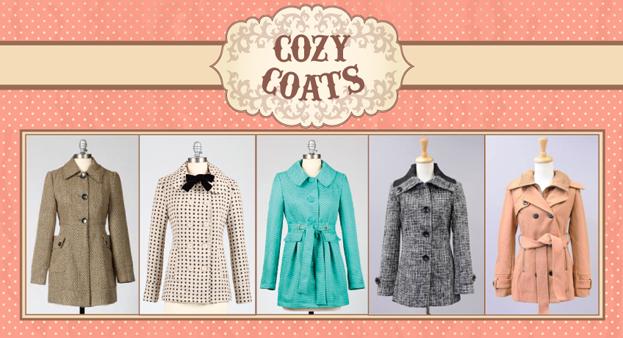 Cozy Coats
