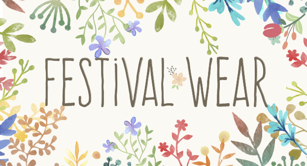 Festival Wear