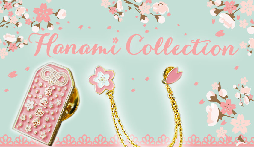 Hanami Collection
