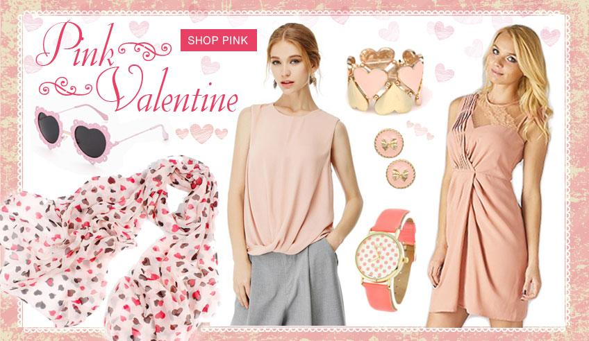Pink Valentine