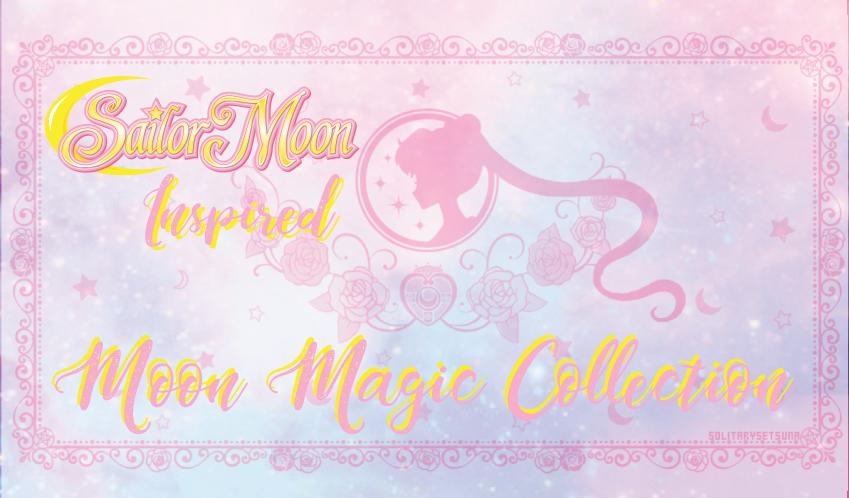 Moon Magic Collection